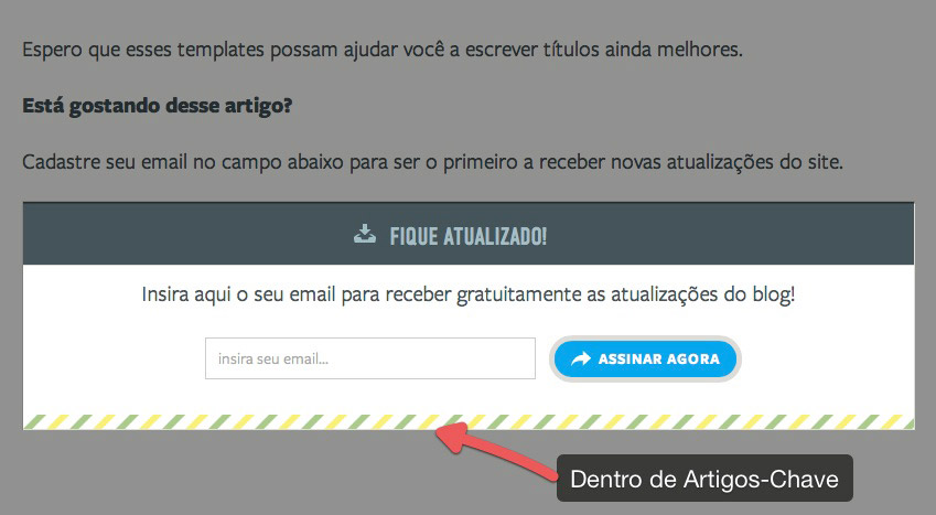 lista-de-email-dentro-post